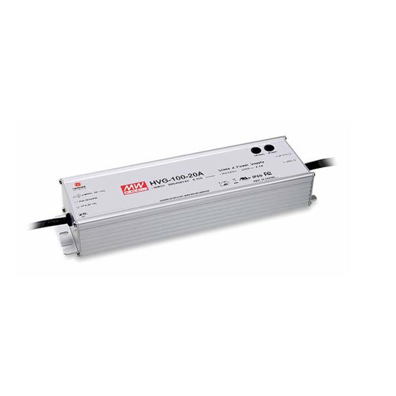 明纬 变压器,HVG-100-24A