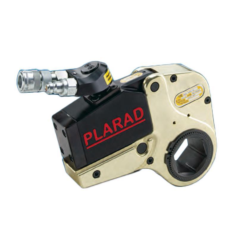 普拉多Plarad 60mm中空型液压扳手,500-5500Nm,SX-EC5TS+HSXHSX560F