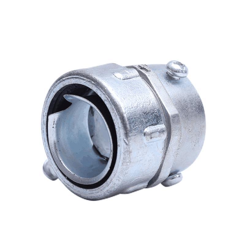 长虹塑料 三柱金属软管接头,Φ25(管接头),DKJ-25
