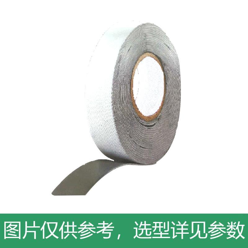 颇尔特 电应力控制胶带,POETAA6220,19mm×1.02mm×4.5m,灰色,单位:卷