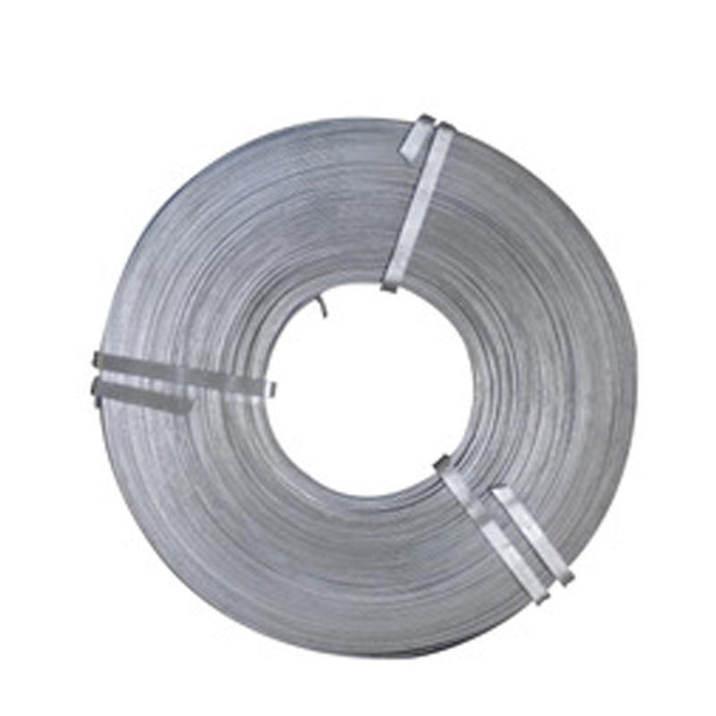 固力发 铝包带,1*10,2.5KG/盘