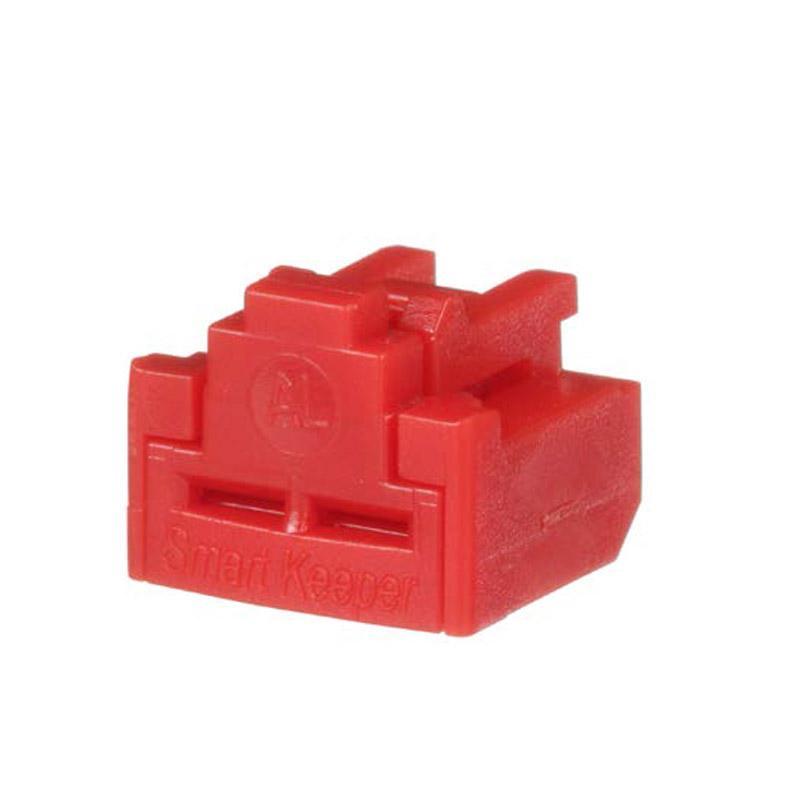 泛达Panduit 新款模块锁,SKRJ45RD-X