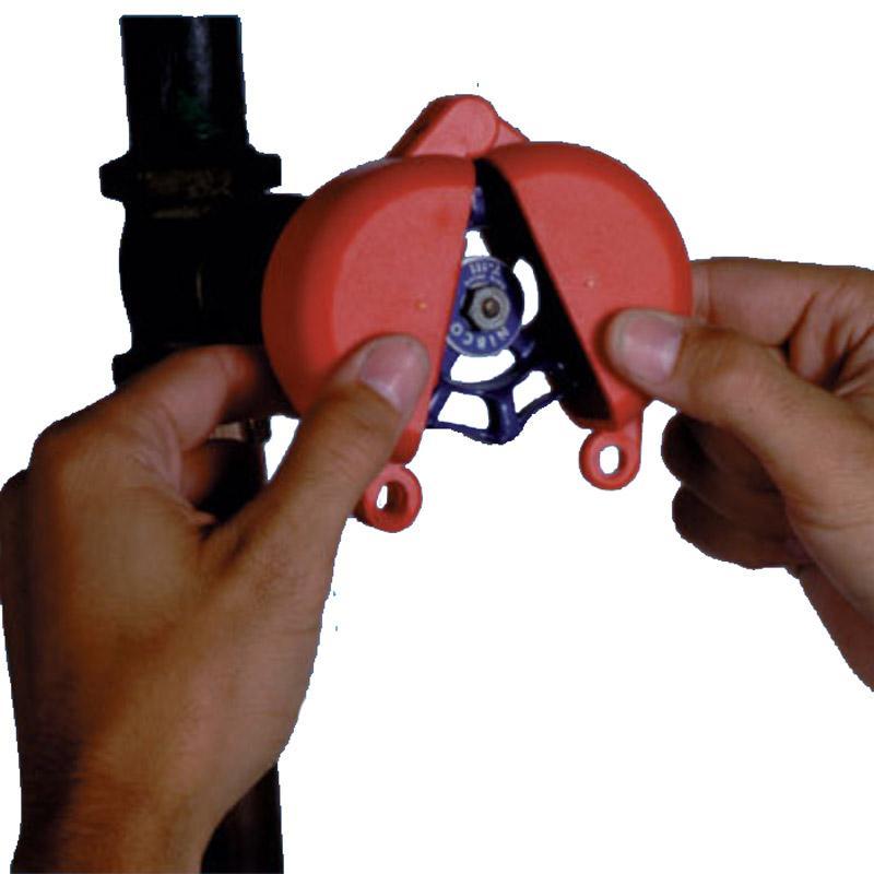 泛达Panduit 锁具,PSL-V2A