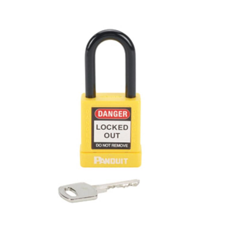 泛达Panduit 锁具,PSL-8YL