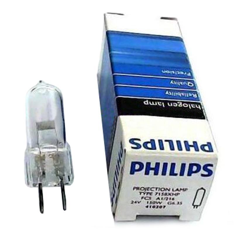 飞利浦 投影灯,7158XHP 24V 150W,单位:个