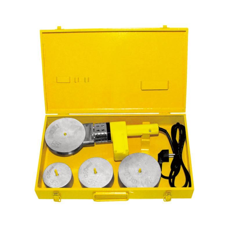 波斯 电子恒温热熔器套装 1200W 75-110mm BS530837