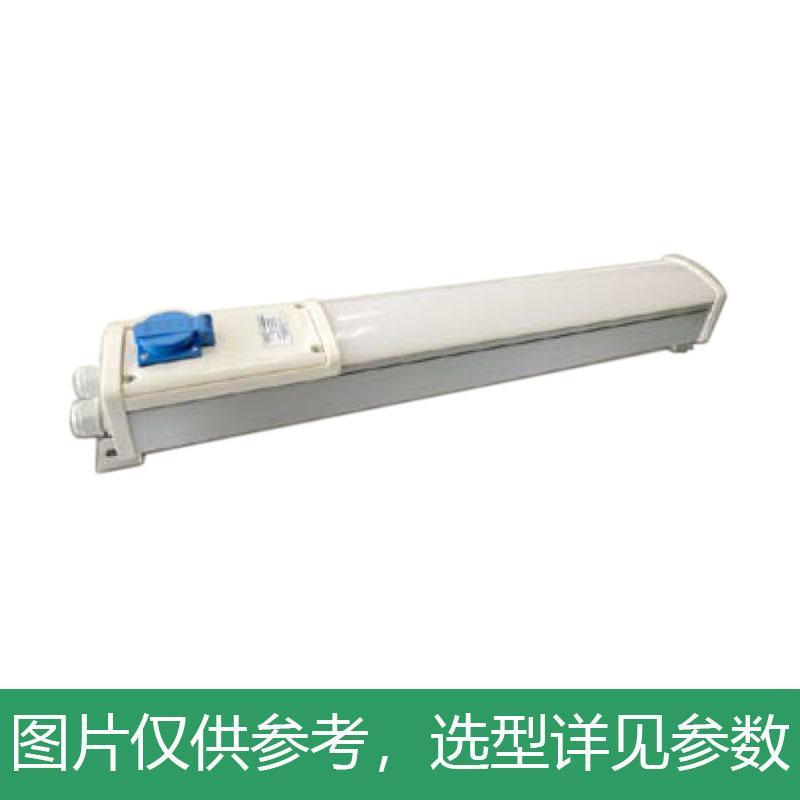 南华机电 LY320A LED应急机舱 应急塔筒照明灯 应急轮毂灯 AC110V-AC264V 20W 白光,单位:个