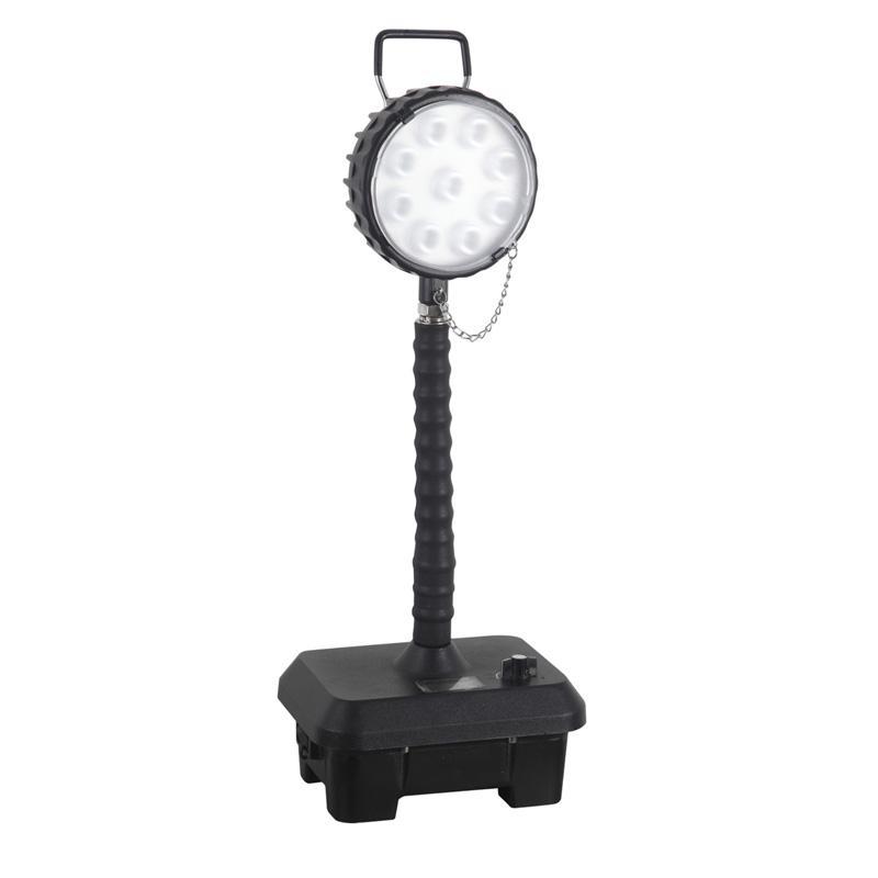 博远 多功能强光灯 BYD7850 LED 27W 白光,单位:个