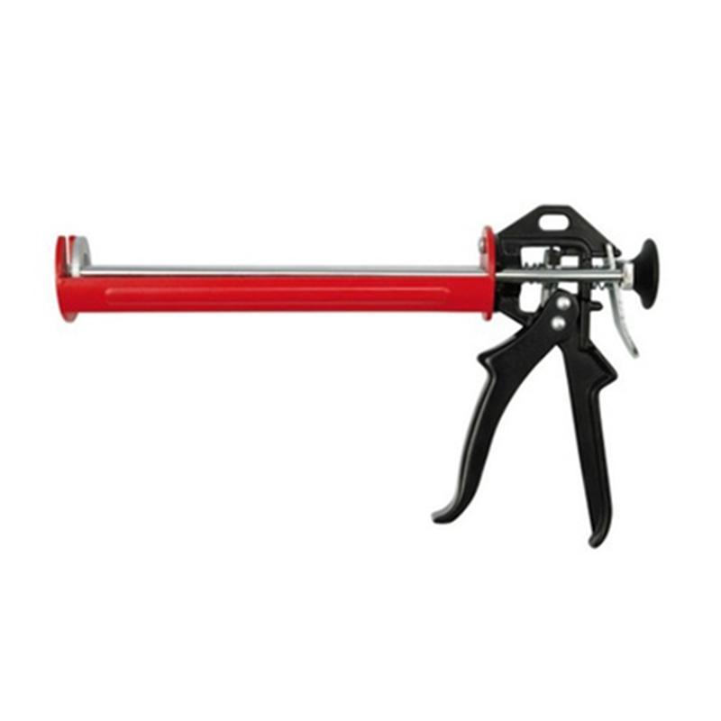 易尔拓YATO 强力堵缝枪 YT-6753 硅胶枪 玻璃胶枪 压胶枪 打胶枪 堵缝枪 美缝剂胶枪 密封胶枪