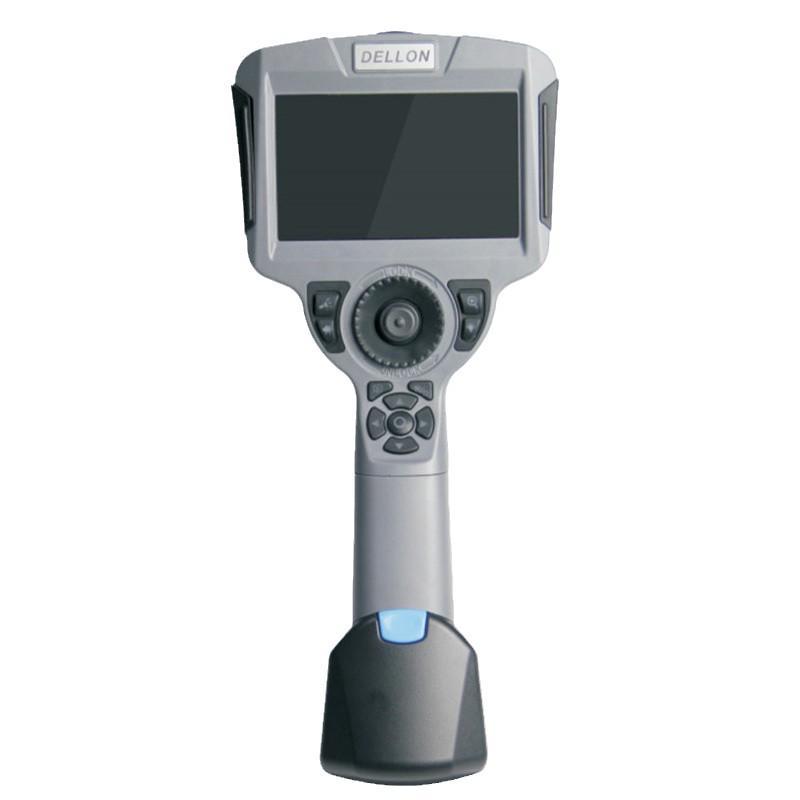 德朗DELLON 手持式内窥镜,4mm镜头2米线管分辨率800*480,G2 4200