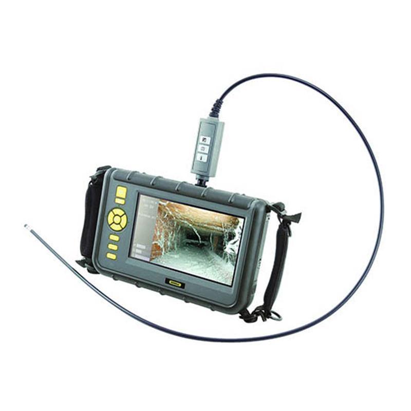 精耐 全功能内窥检测系统,标配1m镜头,摄像头分辨率640 x 480 ,DCS2000
