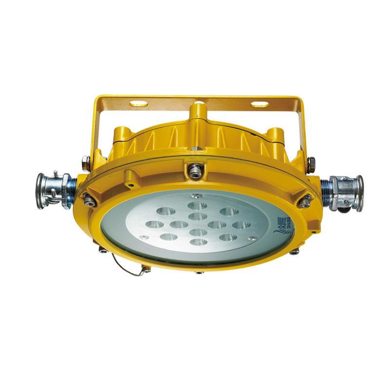 众朗星 矿用隔爆型LED巷道灯,DGS30/127L,30W LED 白光,煤安证号MAH130195,单位:个