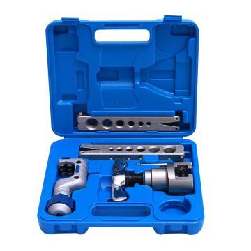 飞越 扩管器 VFT-808-MIS 扩管管径1/4  5/16  3/8  1/2  5/8  3/4 (6 8 10 12 16 19mm)带割刀