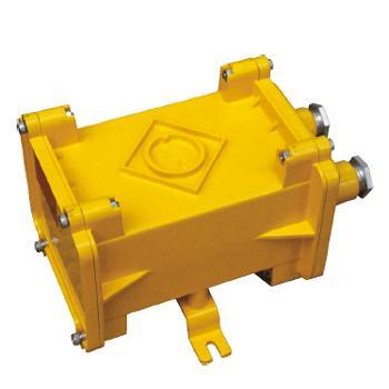 深圳海洋王 BAB1016 防爆LED应急电源箱(吸顶安装),单位:个