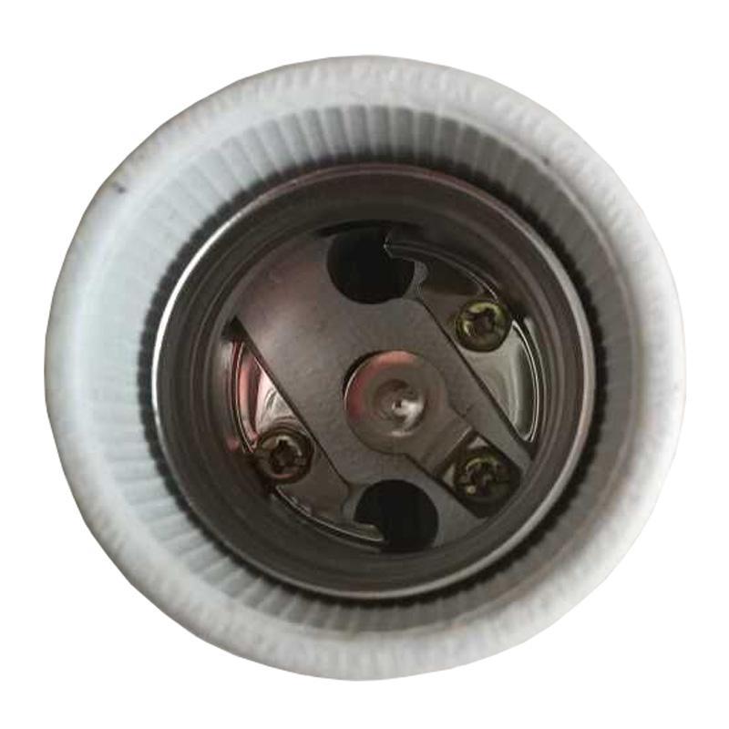 E40 瓷灯头 E40灯头 单位:个
