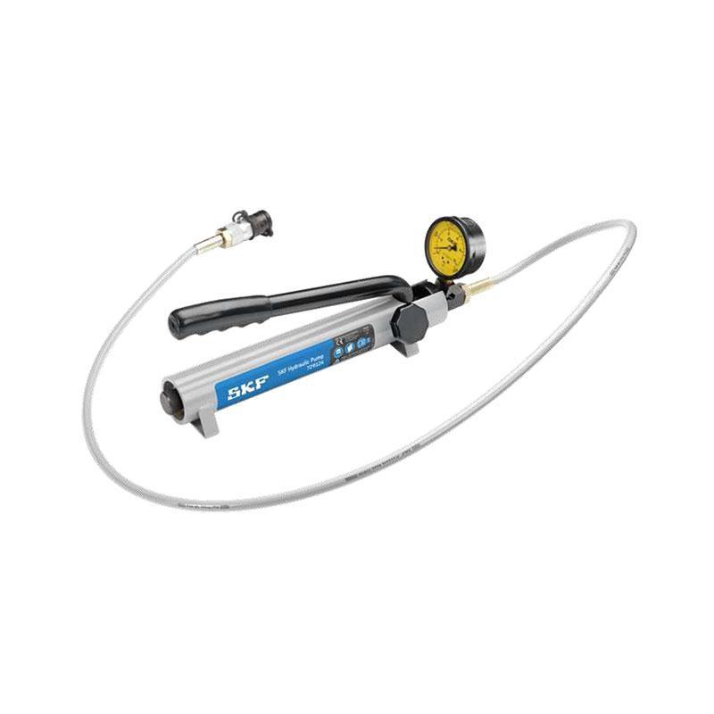 斯凯孚SKF 液压泵100 Mpa,小型轴承的注油法,729124