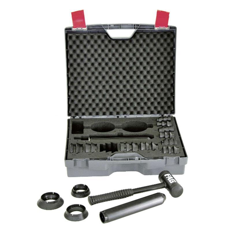 FAG 成套安装工具,FITTING-TOOL-ALU-10-50