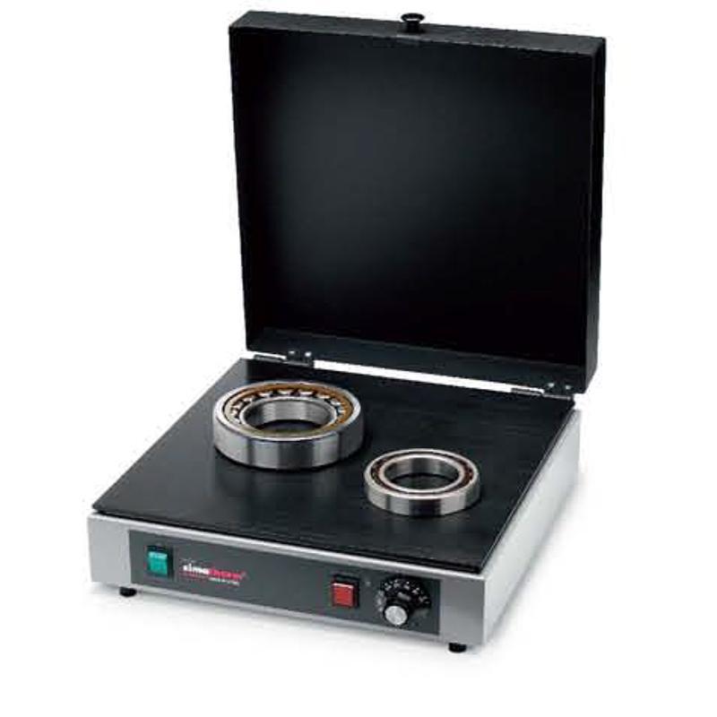 Simatherm森玛 平板式轴承加热器,HPL200