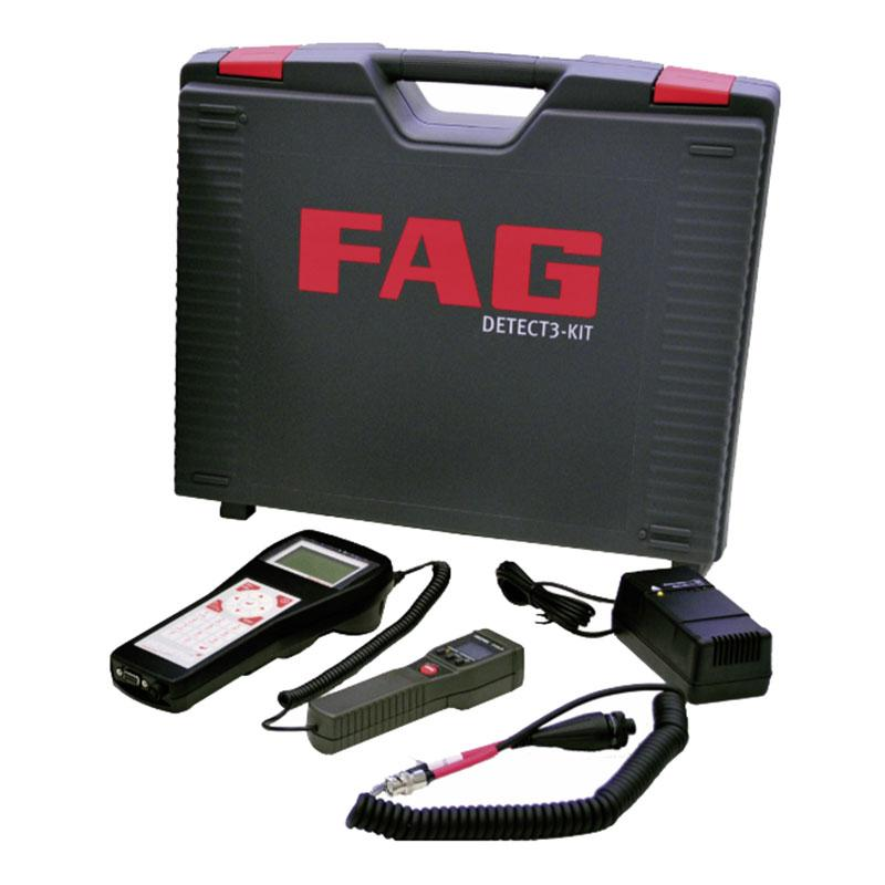 FAG 振动诊断组件,DETECT3-KIT