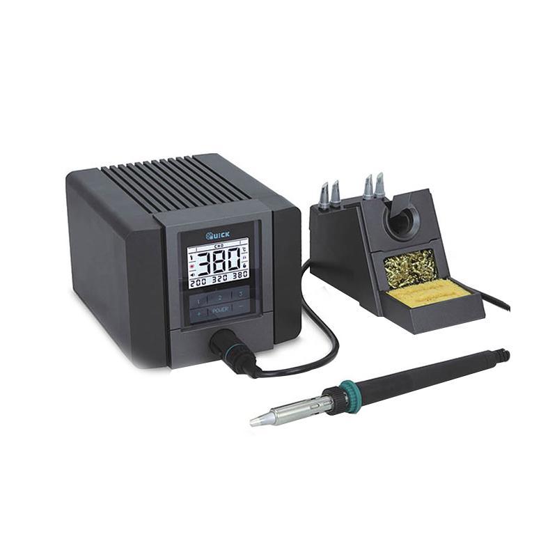 快克 智能无铅焊台,150W,100-480度,TS2300C