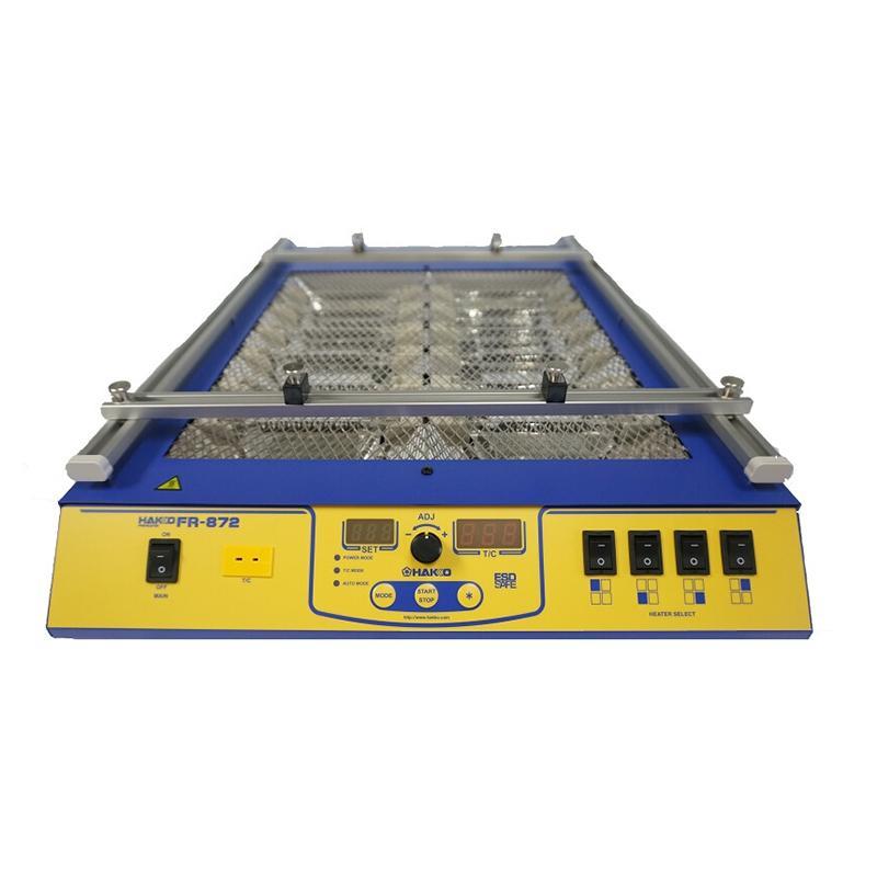 白光HAKKO 预热平台 1150W FR-872 预热台 加热台 可调温加热台