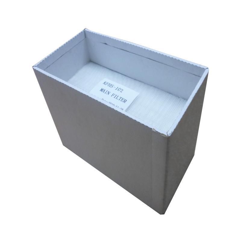 快克 Quick6602主过滤器组件 KFH-01-102