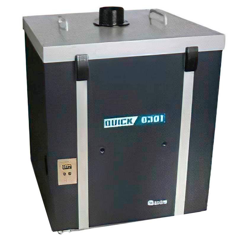 快克 烟雾过滤系统 350W QUICK6301