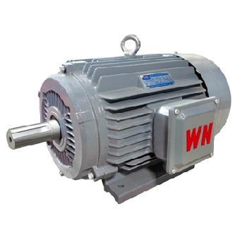 皖南 超高效电机,YE3-225S-4 37KW B3卧式 顶出线 380V/50HZ 防护等级IP55 绝缘等级F级 二级能效