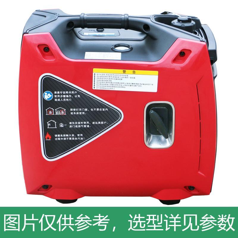 上海东明 变频汽油发电机组,1.8kW,R2000