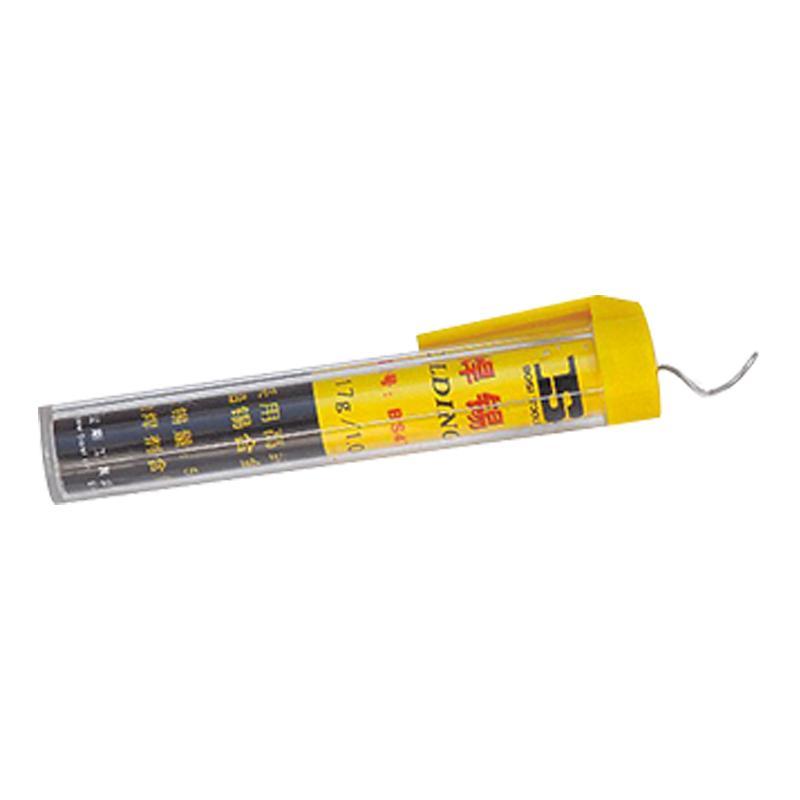 管装焊锡丝 17g/1.0mm BS470617