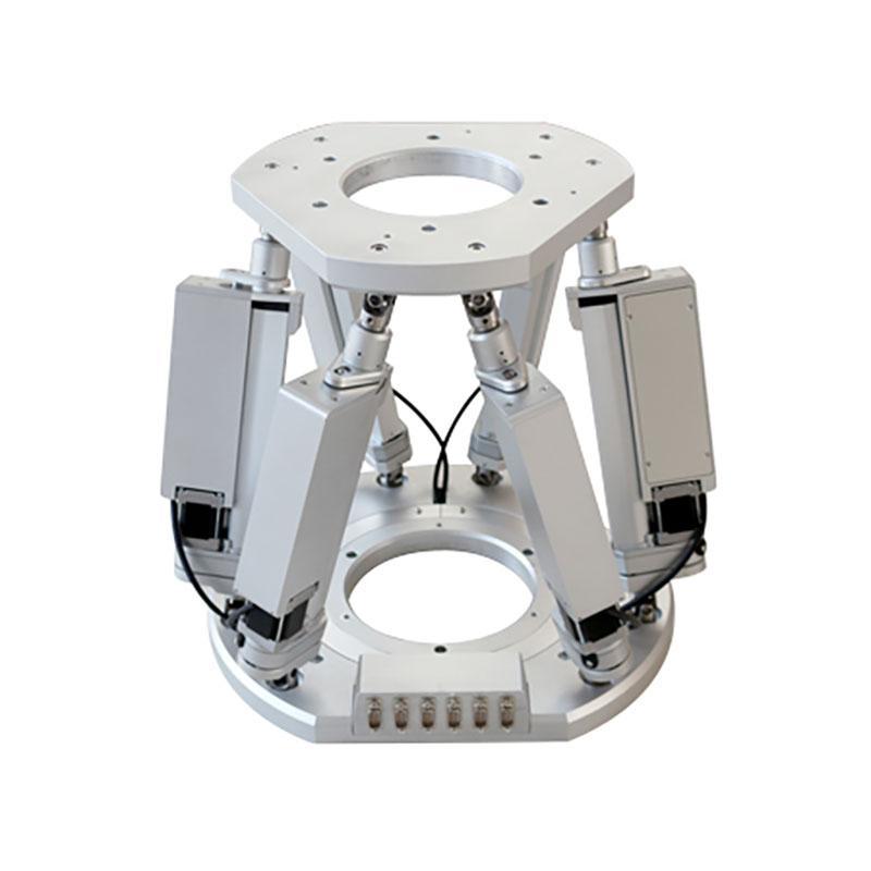 微纳光科Winner Opticals 6轴机器人,并联六自由度平台,WNLZ-000