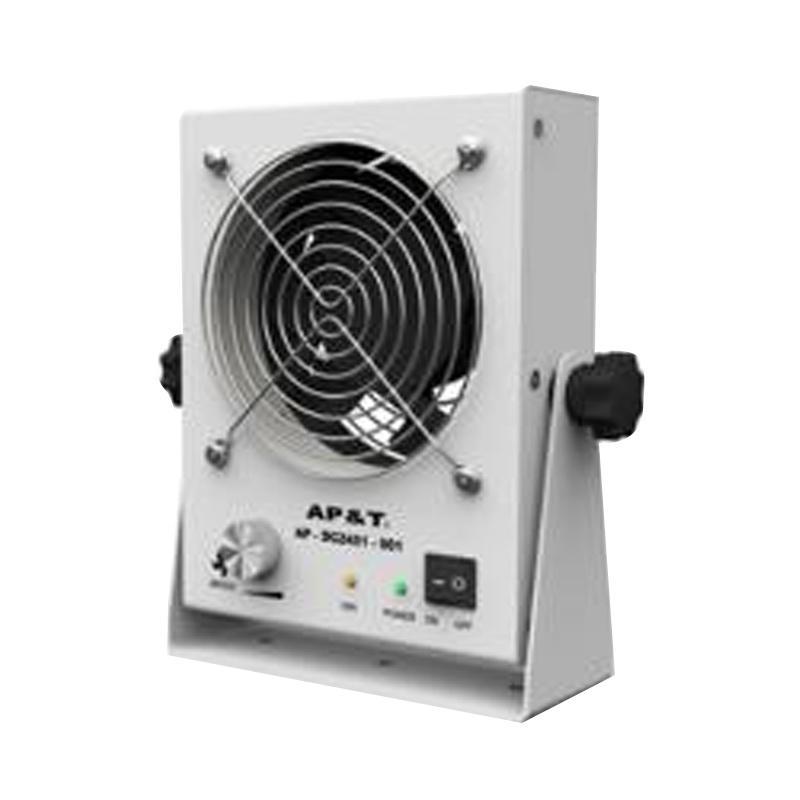 安平 台式外置式电源离子风机 AP-DC2451
