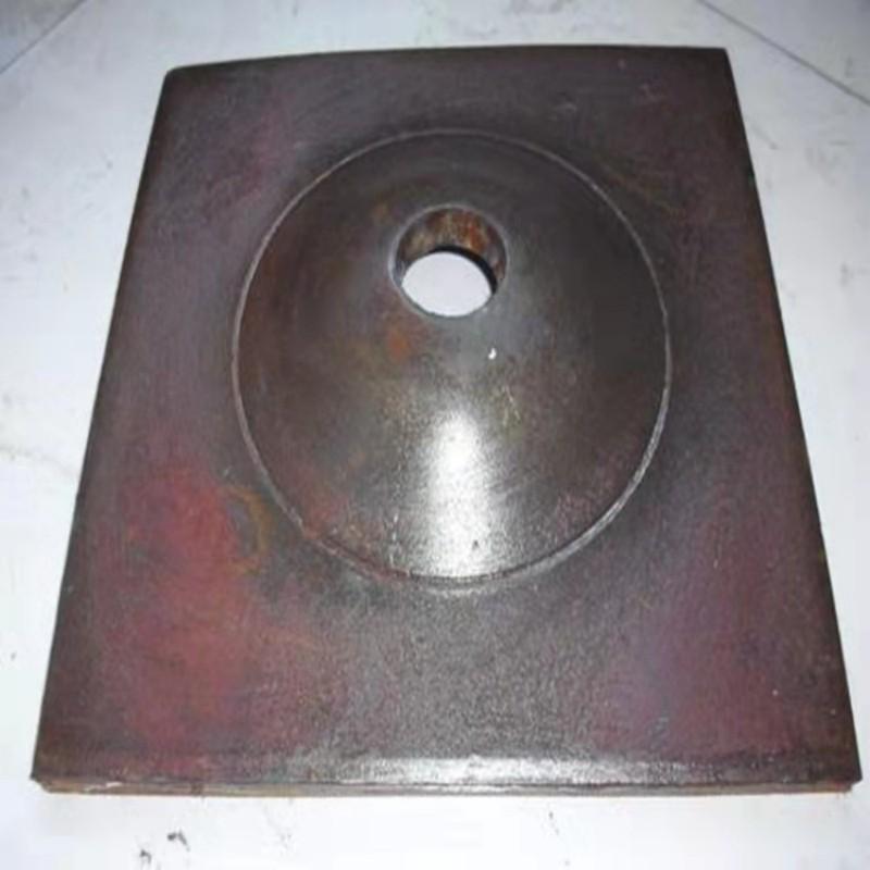 泓洛,锚杆托盘,150*150*10mm,单位:片