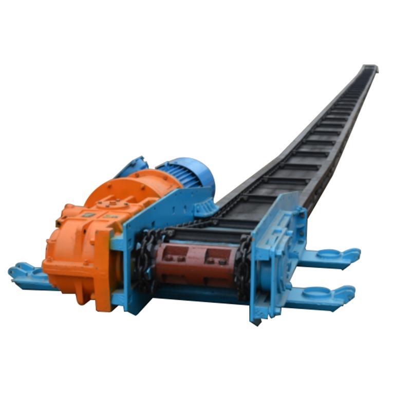 嵩阳煤机 刮板输送机,SGW-40\45t/h\25.8m/min\22kW\660/1140V,煤安认证