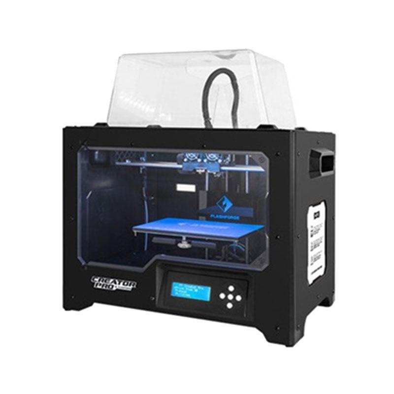 闪铸科技 3D打印机,Creator Pro(含控制软件)