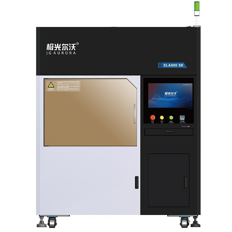 极光尔沃 SLA光固化3D打印机,SLA600SE(含附件,详见产品参数)
