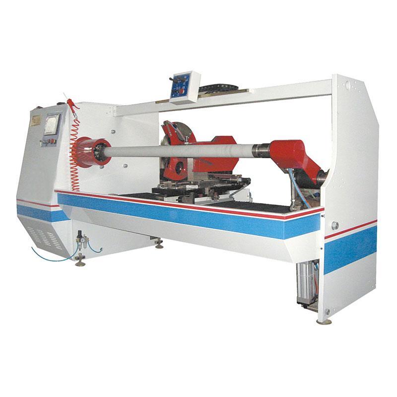 富日精密全自动切卷机(三伺服),FR1300A,其余型号切卷机可根据参数及性能要求报价