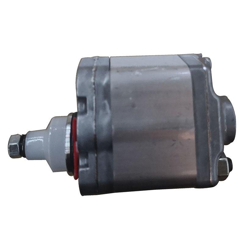世万保制动器Svendborg Brakes 齿轮泵 0305-1064-801