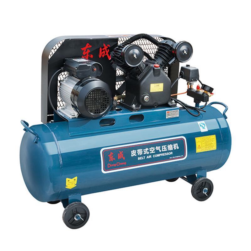 东成 皮带式空气压缩机,Q1E-FF-0.25/8