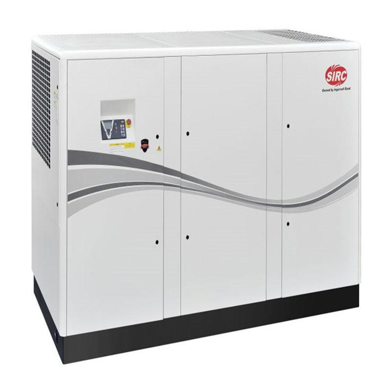 英格索兰微油螺杆空压机,V132-8/功率:132KW/排气量:22.8m³/min/压力:8bar