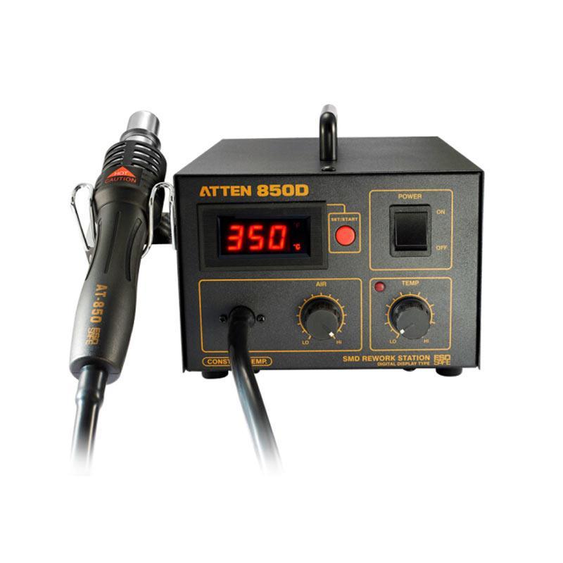 安泰信 热风返修台 550W AT850D