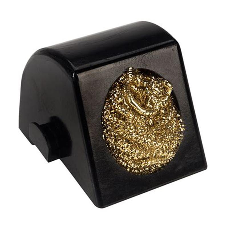 威乐烙铁头清洁工具 适用WDH干式清洁器带铜丝清洁球 WDC 2(T0051512599)