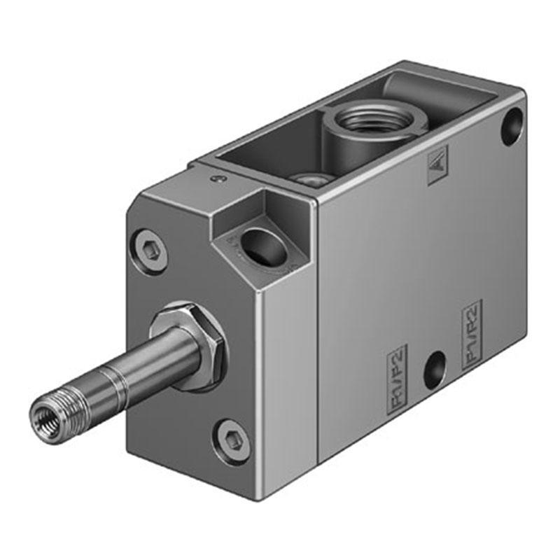 费斯托FESTO 电磁阀,MFH-3-1/4-EX,535898