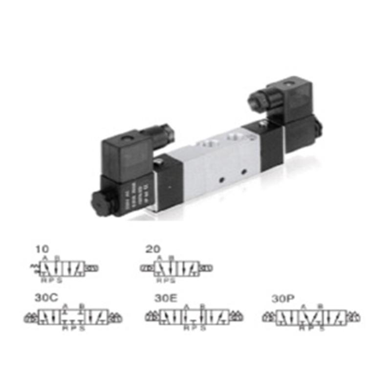 尼尔克Neark 电磁阀,EK-4A330-08/10C