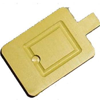 日本FLUORO 耐高温吸笔头 08-VP-3.0 适合高温的平板取片 可与笔杆C002-X搭配使用