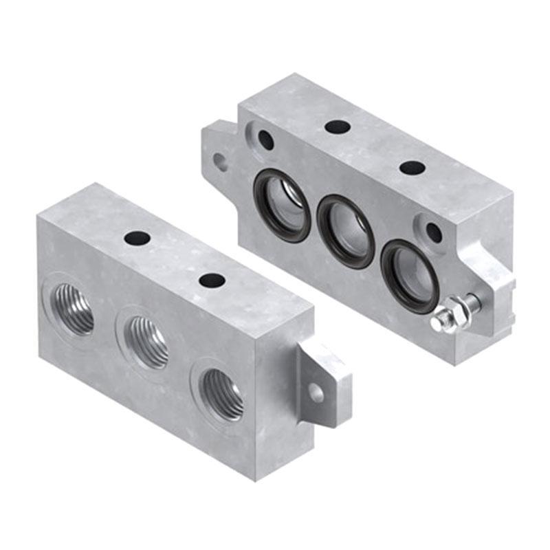 费斯托/FESTO电磁阀端板组件,NEV-1DA/DB-ISO,10174