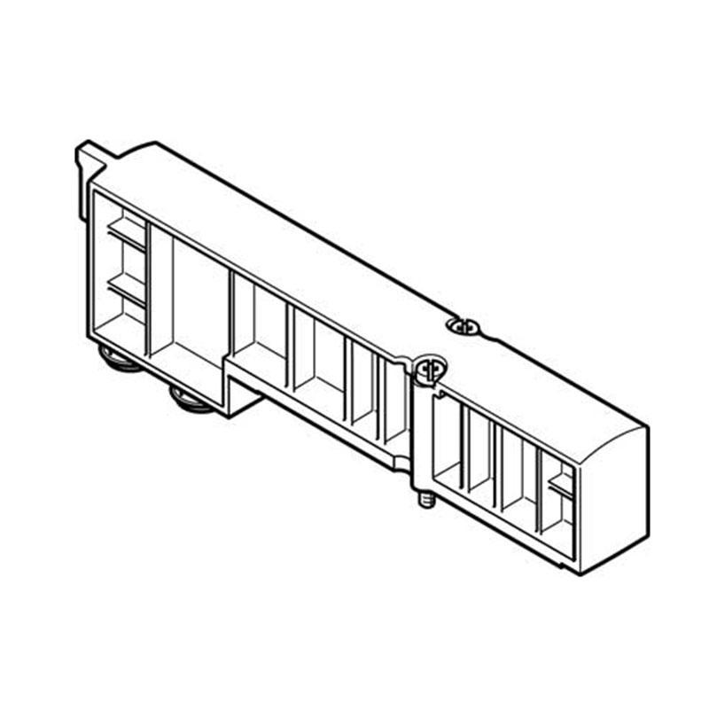 费斯托FESTO 电磁阀空位板,用于MPA-L,VMPA14-RP,573729
