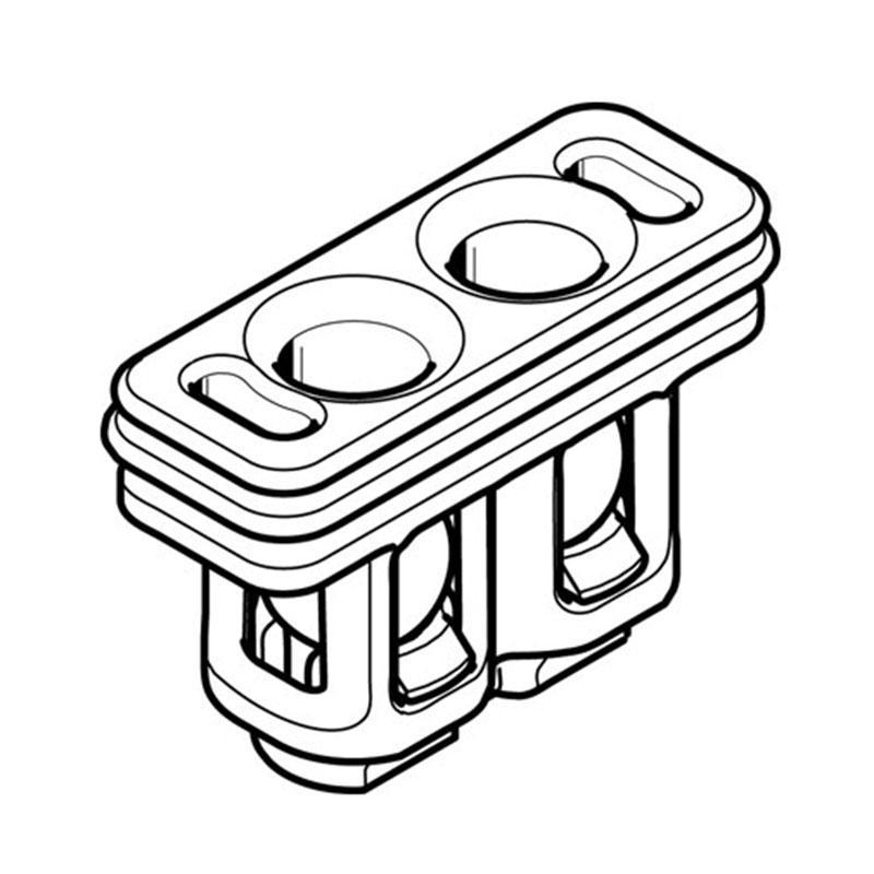 费斯托FESTO 单向阀,用于MPA-S,VMPA2-RV,8039821
