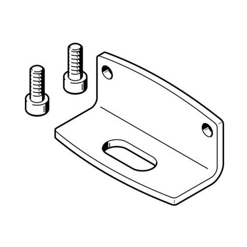 费斯托FESTO 安装元件,VMPA-BG-...,558844