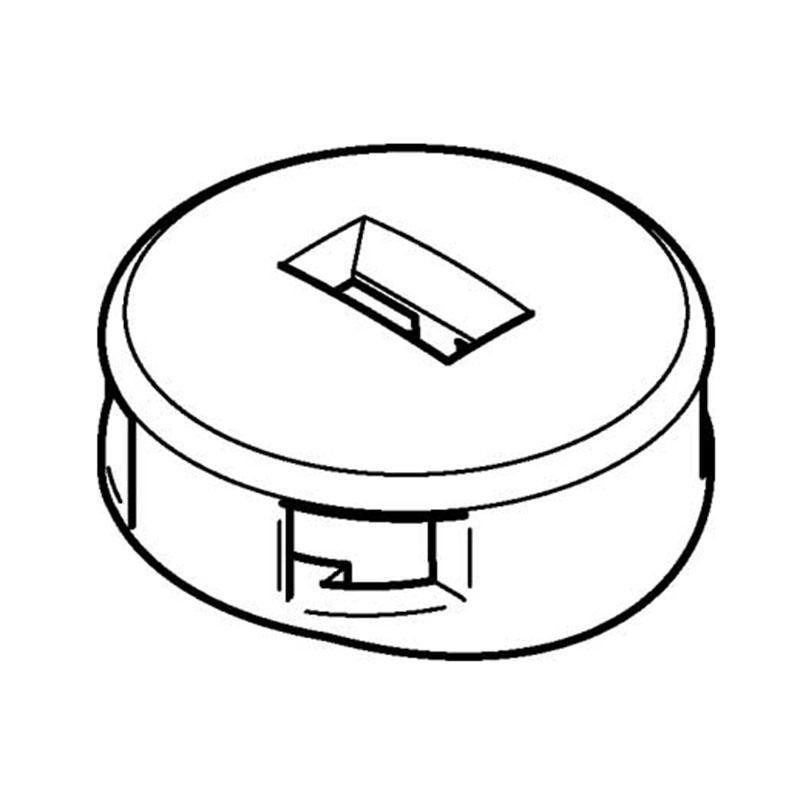 费斯托FESTO 阀岛安装元件,端盖,用于MPA,VMPA-HBT-B,540897